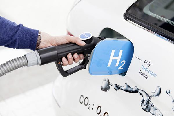 Водород: автомобильное топливо 21 века